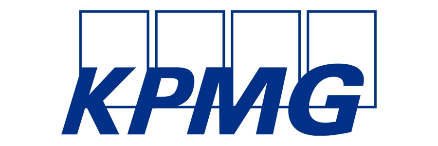 KPMG Logo - CNBS Software SAP Customers