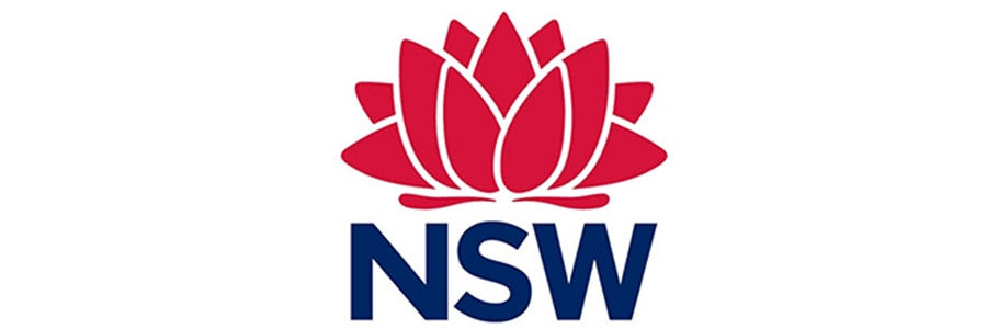 NSW Goverment Logo - CNBS Software SAP Customers