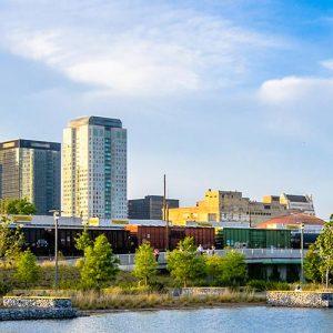 Alabama (Birmingham) Skyline