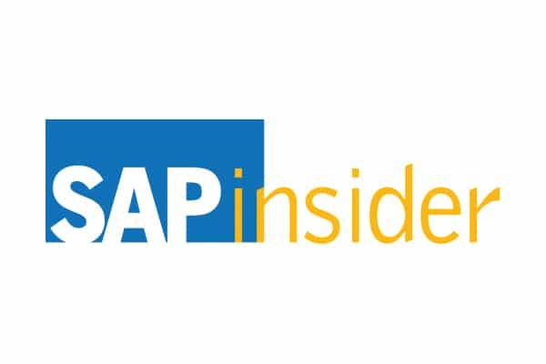 SAP Insider